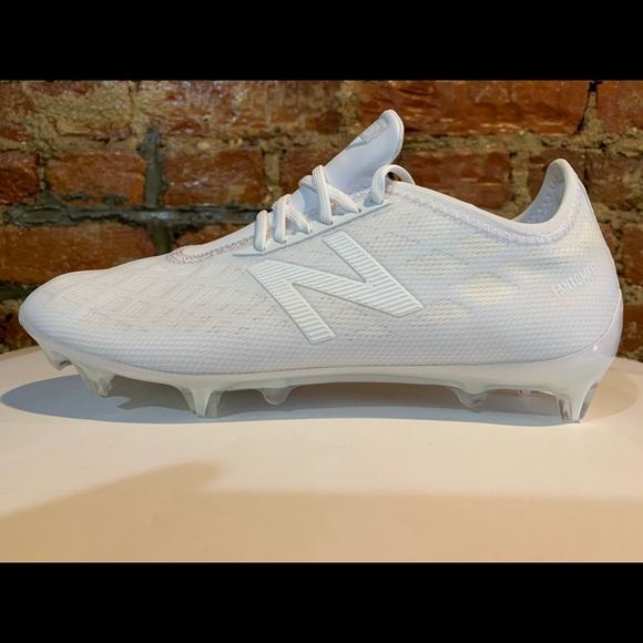 84dfecb06cc53 New Balance Furon 4.0 Pro Soccer Cleats Size 6.5 NWT